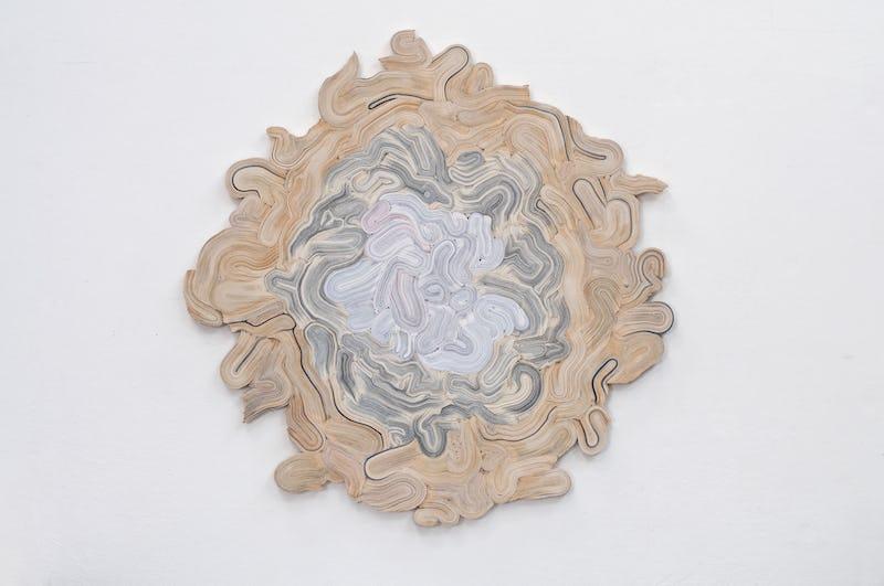 Works on Paper. Galila's Collection © Jonathan Callan, Art around Mythology around Global Strategy, 2014
