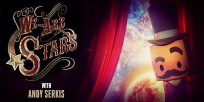 Nous sommes des étoiles