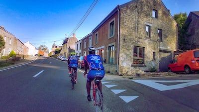Better On Bike Tours