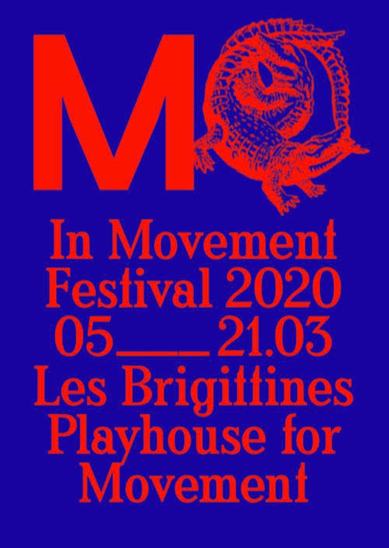 Festival In Movement