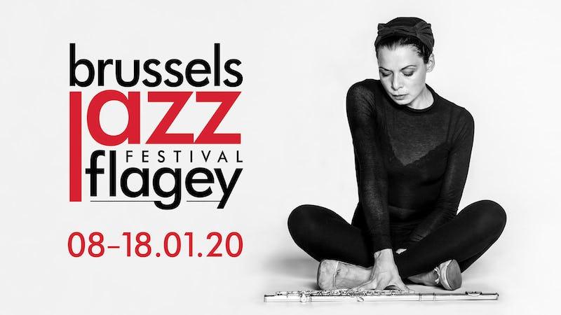 Brussels Jazz Festival