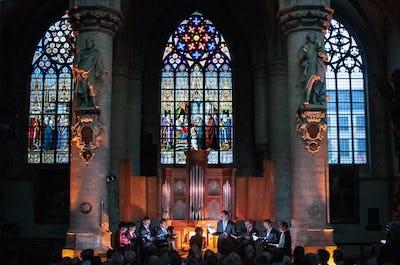 Festival Voce et Organo 2021 - Sweelinck, Praetorius et les maîtres italiens