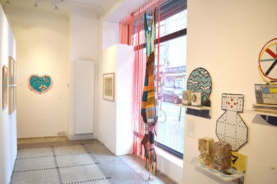 Art et marges musée