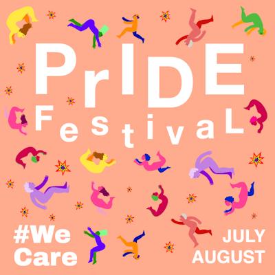 Pride Festival 2021