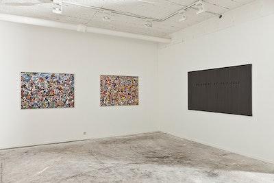 Keitelman Gallery /// Carmen Perrin