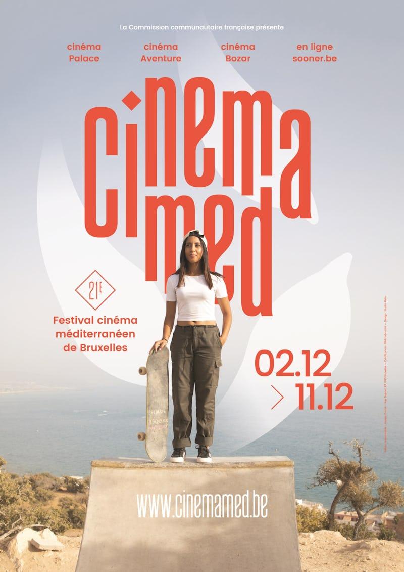 21e Festival Cinemamed