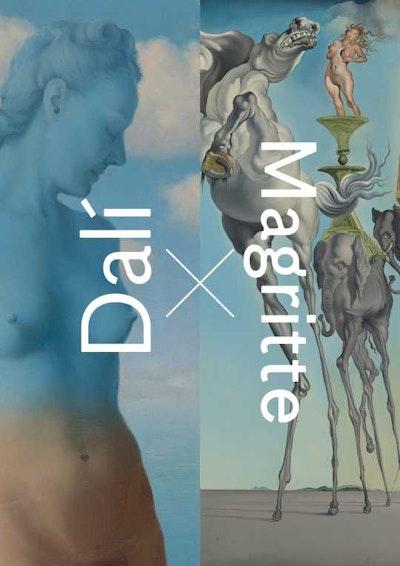Bezoek Dalí en Magritte