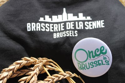 Once in Brussels