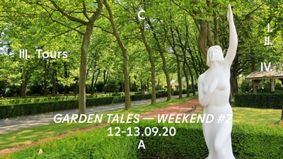 CIVA TOURS Garden Tales — Weekend #2