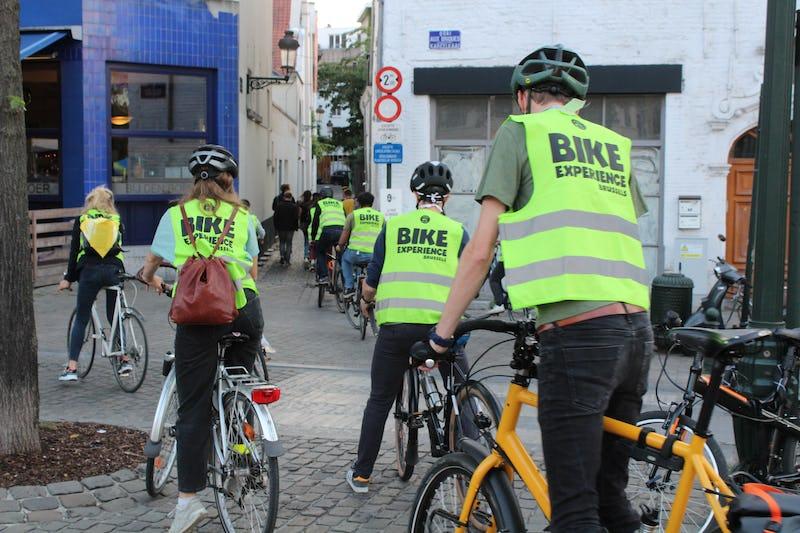 Bike Experience Débutant.e Pro Velo