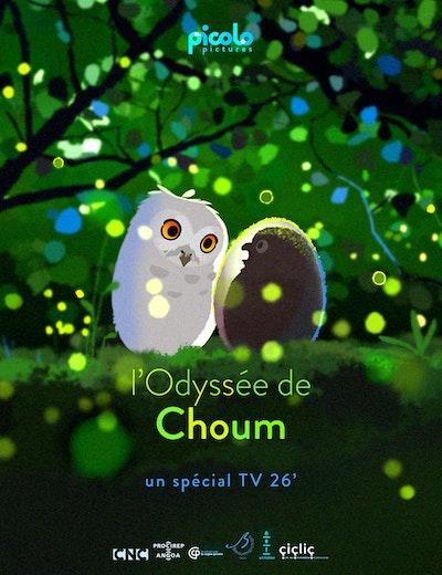 L'Odysée de Choum