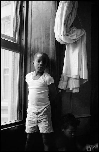 © Leonard Freed – Magnum Photos