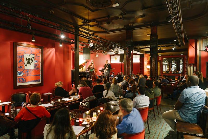 Bruxelles sur Scènes, le Festival des Cafés-Théâtres