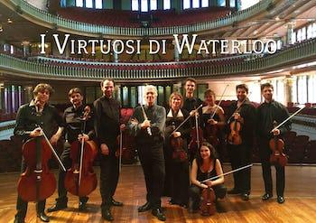 I Virtuose di Waterloo