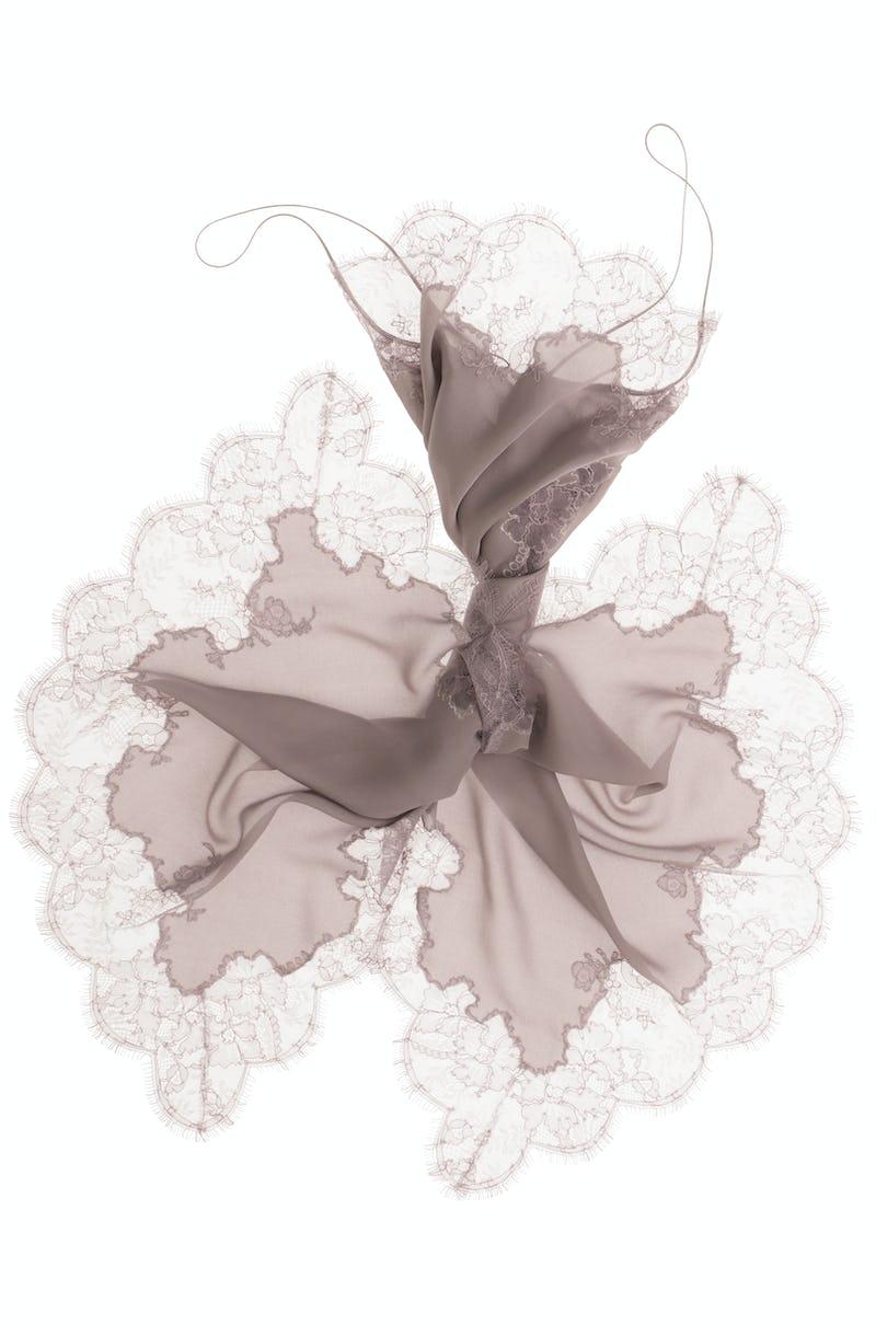 Beautiful Lace & Carine Gilson