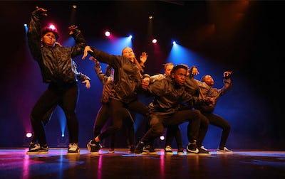 Impulsion Dance