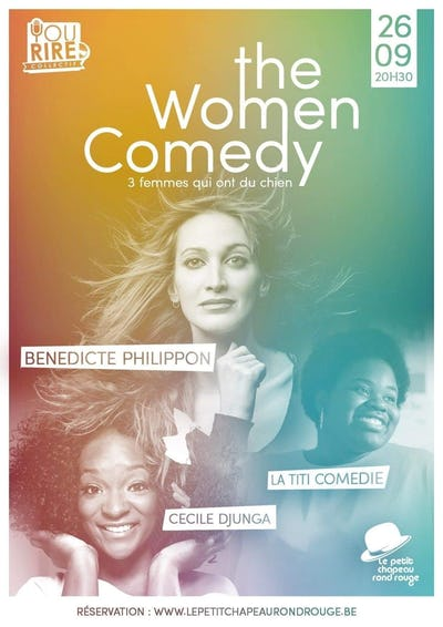 The Women Comedy