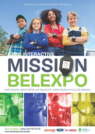 Mission Belexpo