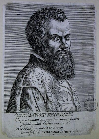 Médecins et charlatans au temps de Bruegel et Charles Quint