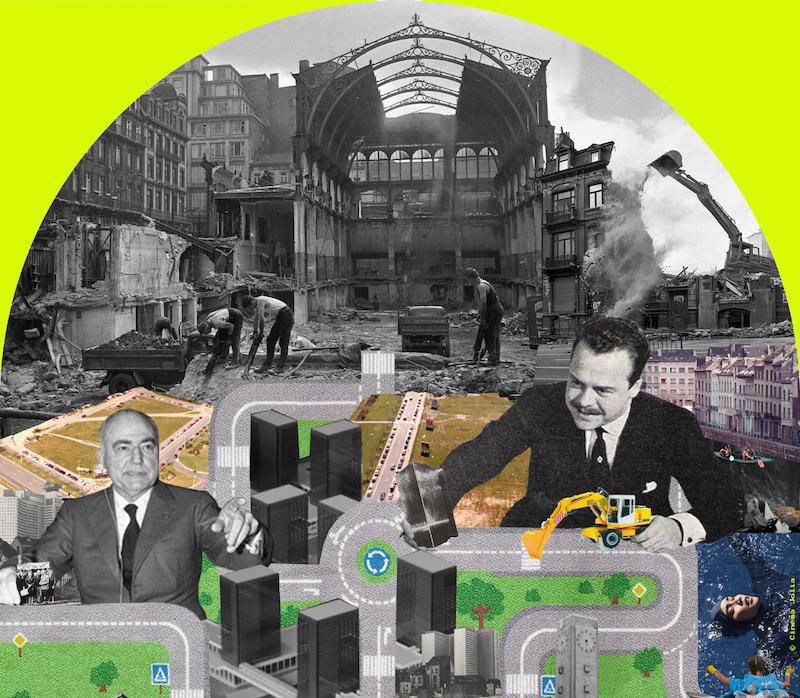 Informal summit on urban and architectural activism