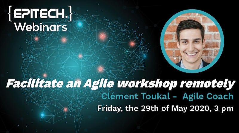 Facilitate an Agile Workshop Remotely