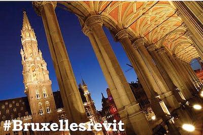 #BruxellesRevit - Les Incontournables
