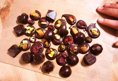 belgian chocolate workshop brussels