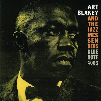 Tribute to Art Blakey and the Jazz messengers