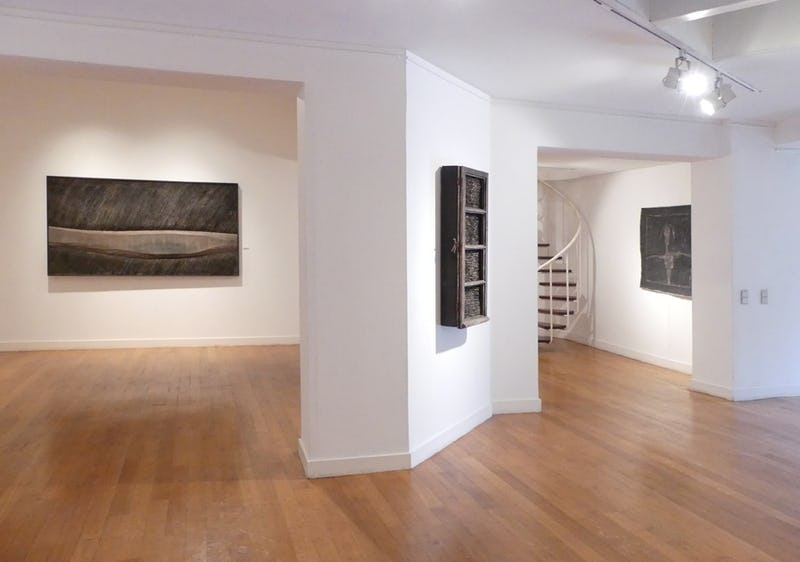 Simone Huby | Galerie Fred Lanzenberg