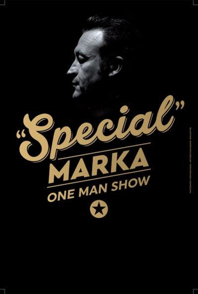 Marka – BXL sur Scènes