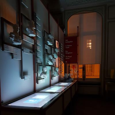 Journée du patrimoine : La Nuit @ musée BELvue