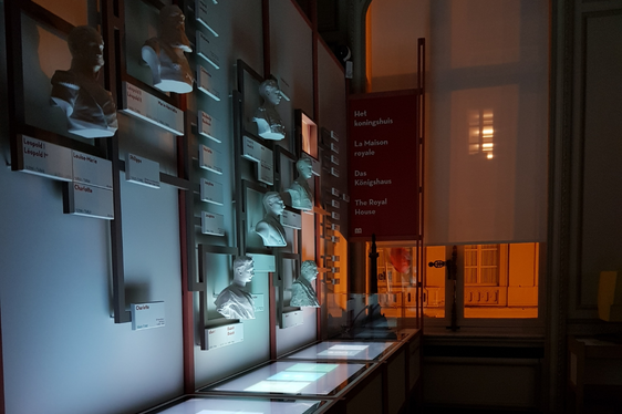 Heritage Day: The Night @ musée BELvue