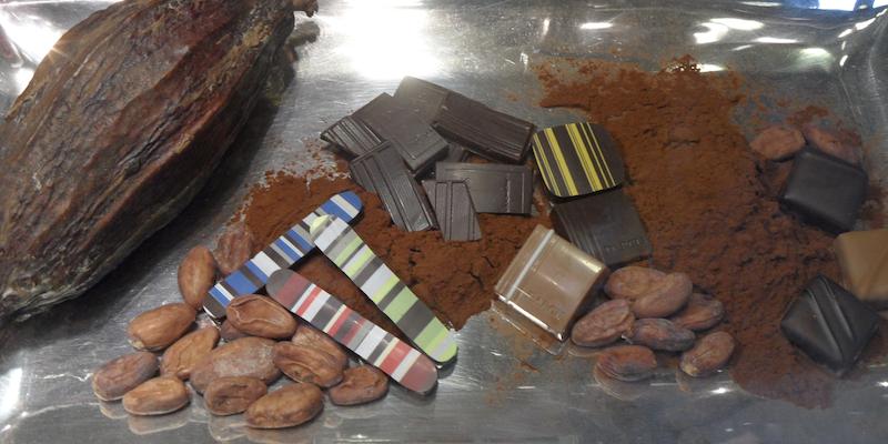 ANNULÉ - Le chocolat bruxellois: un goût qui monte, qui monte !