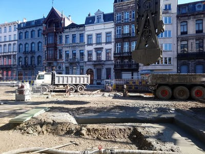 Le quartier Stalingrad-Lemonnier : liquidation totale ?