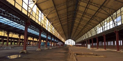 Comment sauver le patrimoine industriel