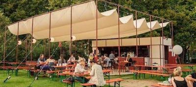 PARK TOUR : Gratis rondleiding - Koning Boudewijnpark