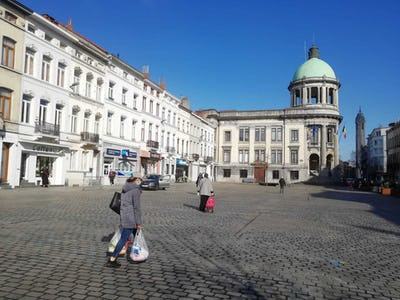 Molenbeek: terre d'accueil