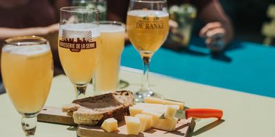 Bières et brasseries