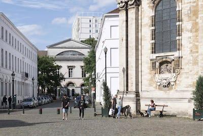 L'architecture au service de la ville