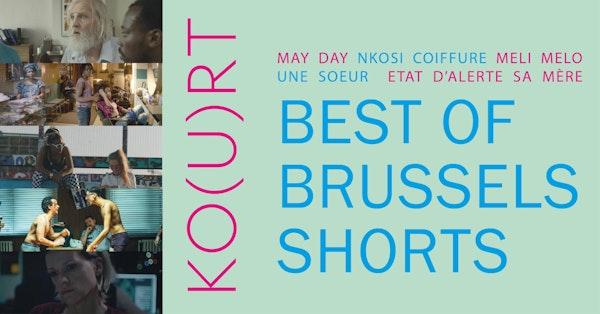 KO(U)RT - Best of Brussels Shorts