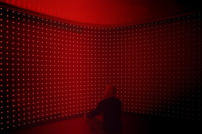 Boghossian Foundation_The Light House_Erwin Redl_Fade - Austrian Cultural Forum - New York