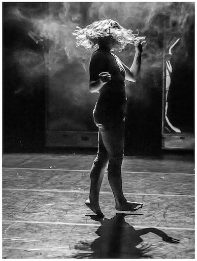 Festival UP! 2020 - Silenzio – Roberto Magro - © Francis Rodor
