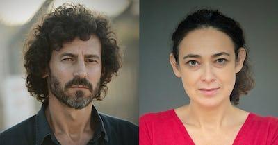 Regards croisés sur l'exposition Home, avec le rabbin Delphine Horvilleur et l'artiste Assaf Shoshan