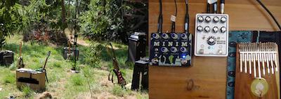 Pack: Duo pour 5 guitares et 5 amplis / Héritages