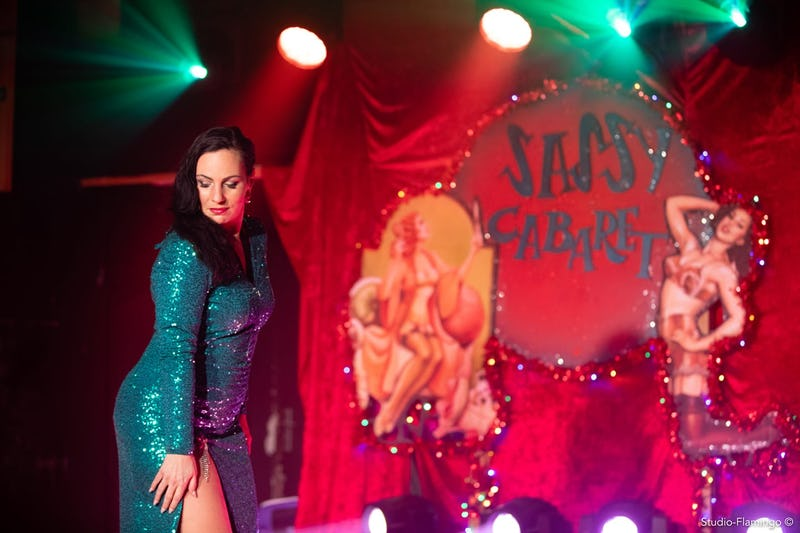 The Sassy Cabaret