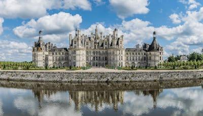 Les Midis du Cinéma: Les secrets du château de Chambord
