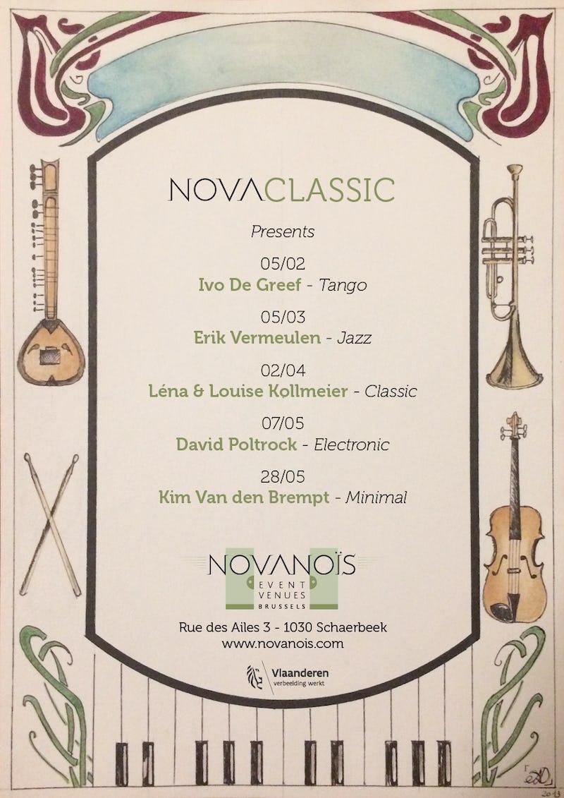 Novaclassic