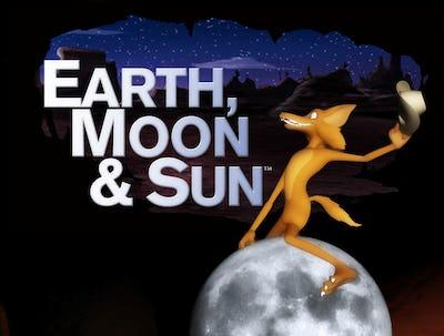 Terre, Lune, Soleil !