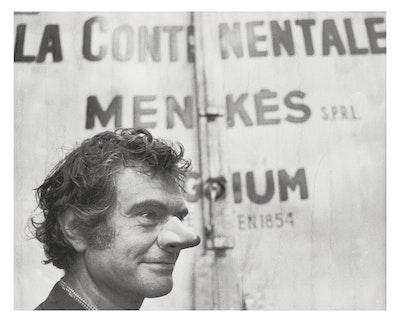 La conquête de l'espace. Les expositions de Marcel Broodthaers (1964-1976)