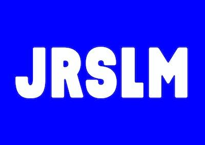 JRSLM — Paradise Lost Again